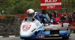Birchall TT Practice